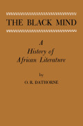 The Black Mind