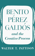 Benito Perez Galdos and the Creative Process