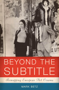 Beyond the Subtitle