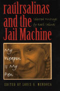raúlrsalinas and the Jail Machine Cover