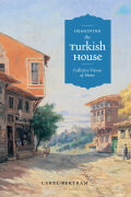 Imagining the Turkish House cover