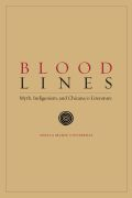 Blood Lines Cover