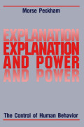 Explanation and Power