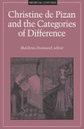 Christine de Pizan and the Categories of Difference Cover
