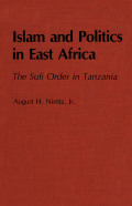 Islam and Politics in East Africa