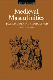 Medieval Masculinities