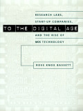 To the Digital Age cover