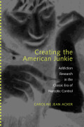 Creating the American Junkie
