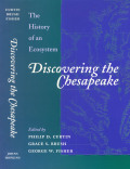 Discovering the Chesapeake cover