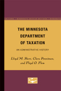 The Minnesota Department of Taxation