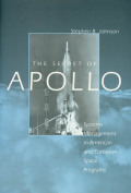 The Secret of Apollo Cover