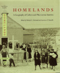 Homelands: A Geography of Culture and Place across America