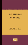 Old Province of Quebec