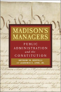Madison's Managers Cover