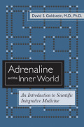 Adrenaline and the Inner World Cover