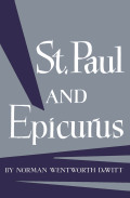 St. Paul and Epicurus