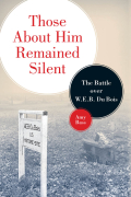 Those About Him Remained Silent
