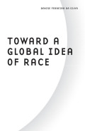 Toward a Global Idea of Race