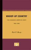 Whoop-up Country