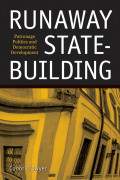 Runaway State-Building cover