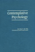 Contemplative Psychology Cover