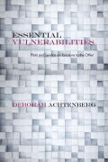 Essential Vulnerabilities: Plato and Levinas on Relations to the Other