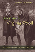 Becoming Virginia Woolf