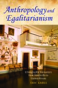 Anthropology and Egalitarianism Cover