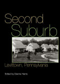 Second Suburb Cover