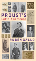 Proust's Latin Americans Cover