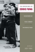 The Adventures of Eddie Fung Cover
