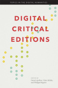 Digital Critical Editions Cover