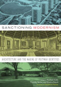 Sanctioning Modernism Cover