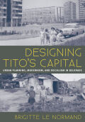 Designing Tito's Capital Cover
