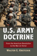 U.S. Army Doctrine Cover
