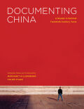 Documenting China Cover