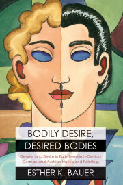 Bodily Desire, Desired Bodies