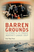 Barren Grounds Cover