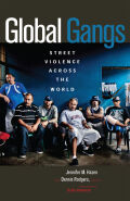 Global Gangs cover