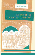 History of the Byzantine Empire, 324–1453, Volume II