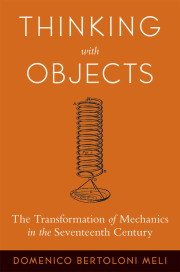 Thinking with Objects