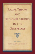Social Theory and Regional Studies in the Global Age cover