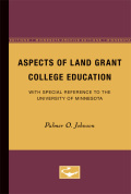 Aspects of Land Grant College Education