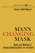 Man's Changing Mask