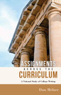 Assignments across the Curriculum Cover