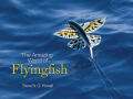 The Amazing World of Flyingfish Cover