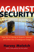 Against Security Cover