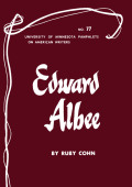 Edward Albee - American Writers 77
