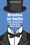 Brutes in Suits Cover