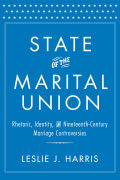 State of the Marital Union